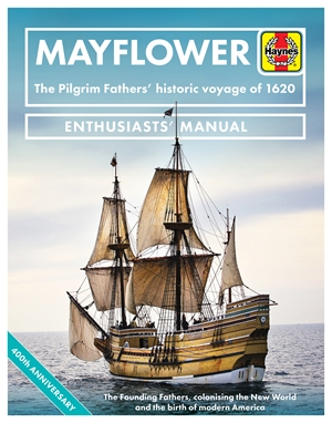 Mayflower Enthusiasts' Manual