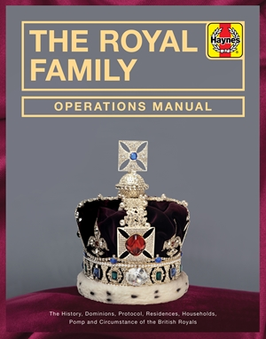 The Royal Family Operations Manual
