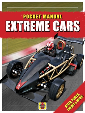 Extreme Cars Speed, Power, Torque & More!