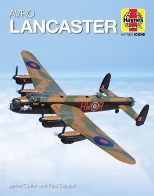 Avro Lancaster 1941 onwards (all marks)