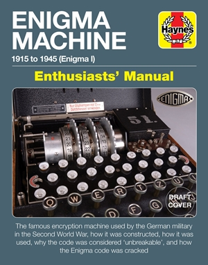 Enigma Machine Enthusiasts' Manual