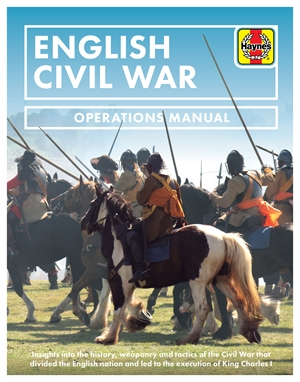 English Civil War Operations Manual