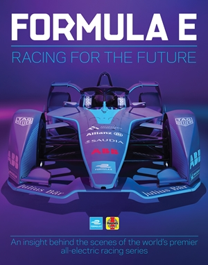 Formula E: Racing for the Future