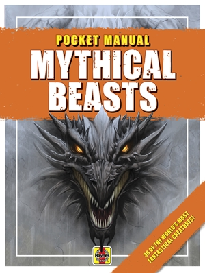Mythical Beasts 30 of the World's Most Fantastical Creatures!