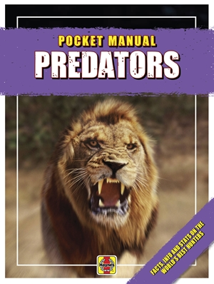 Predators Facts and stats on the best animal hunters