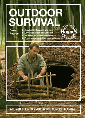 Outdoor Survival All you need to know in one concise manual