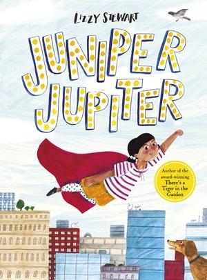 Juniper Jupiter
