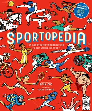 Sportopedia Explore more than 50 sports from around the world