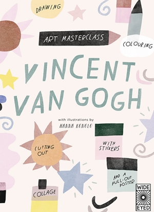 Art Masterclass with Van Gogh