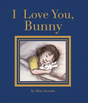 I Love You, Bunny
