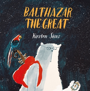 Balthazar The Great