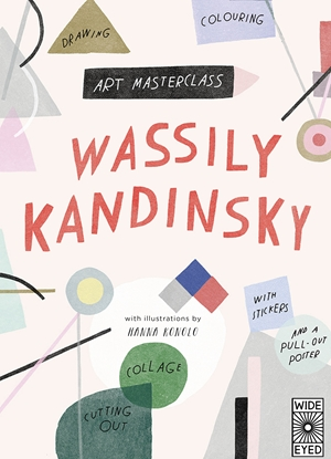 Art Masterclass with Kandinksy