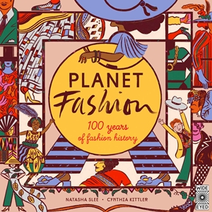 Planet Fashion 100 years of fashion history