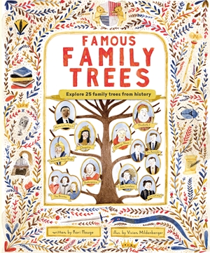 The Famous Family Trees