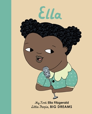 Ella Fitzgerald My First Ella Fitzgerald