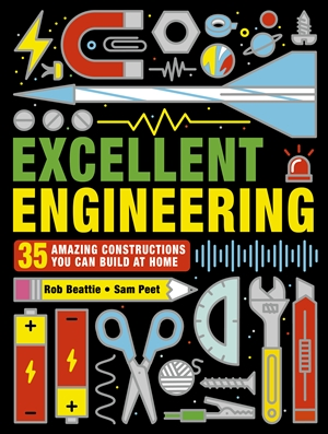 Excellent Engineering 35 amazing constructions you can build at home