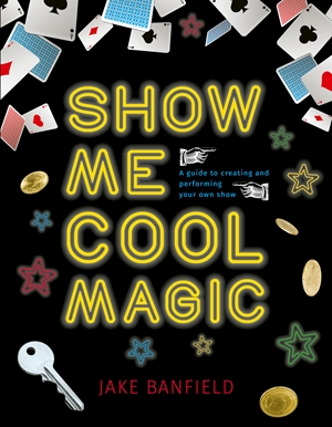 Show Me Cool Magic