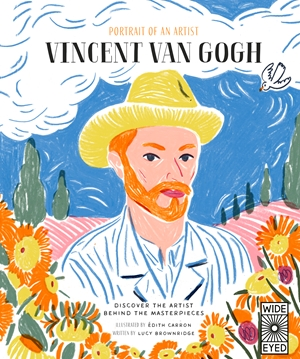 Portrait of an Artist: Vincent van Gogh