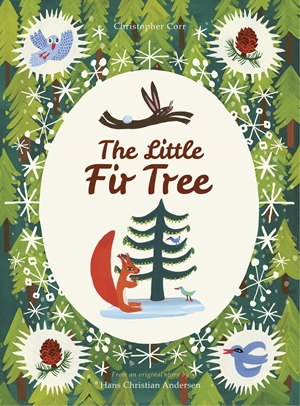 The Little Fir Tree