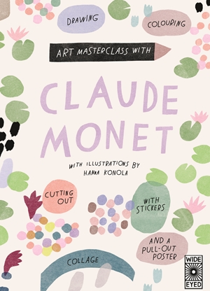 Art Masterclass with Claude Monet