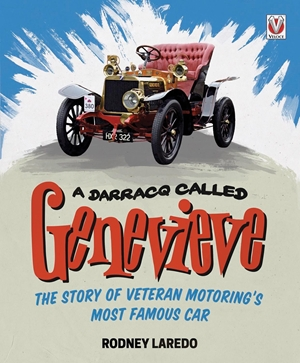 A Darracq called Genevieve