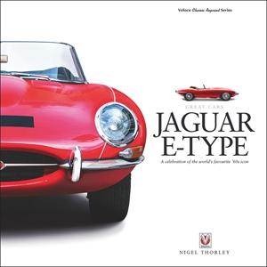 Jaguar E-Type A celebration of the world's favourite '60s icon
