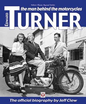 Edward Turner The man behind the motorcycles