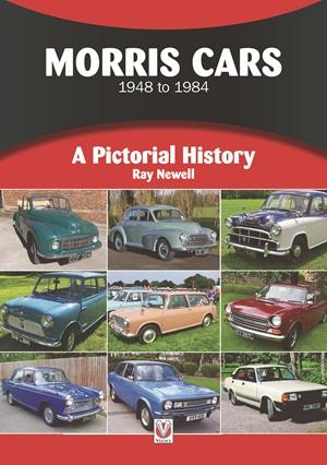 Morris Cars 1948-1984