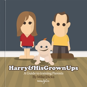 Harry & His Grown Ups