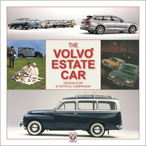 The Volvo Estate