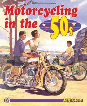 Motorcycling in the '50s