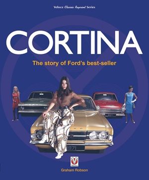 Cortina The Story of Ford's Best-seller