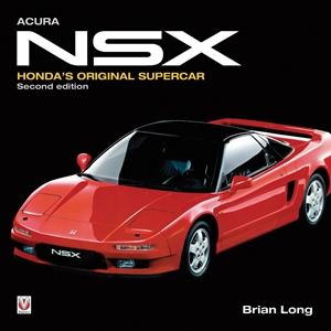 Acura NSX Honda's Original Supercar