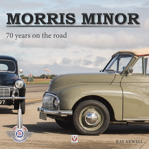 Morris Minor 70 years on the road