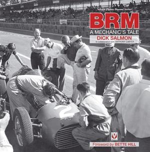 BRM -  A mechanic's tale