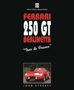 """Ferrari 250GT """"Tour de France"""""""