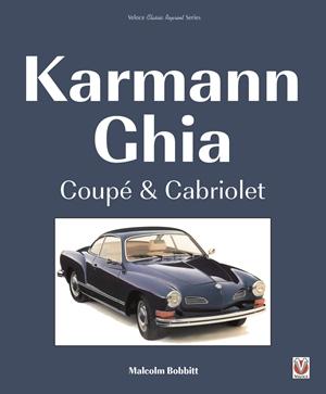 Karmann Ghia Coupe & Cabriolet