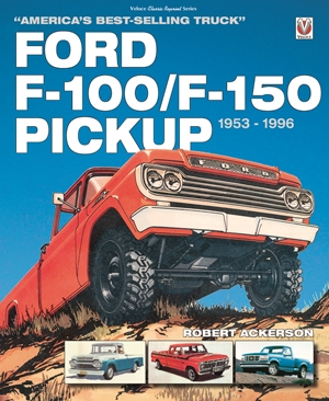 Ford F-100/F-150 Pickup 1953 to 1996