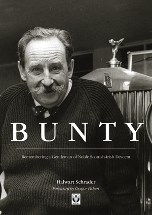 Bunty Remembering a Gentleman of Noble Scottish-Irish Descent