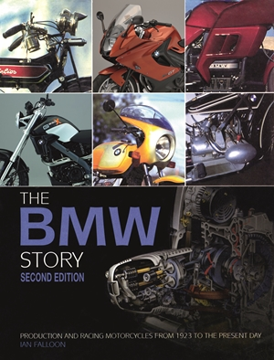 The BMW Story - Second Edition