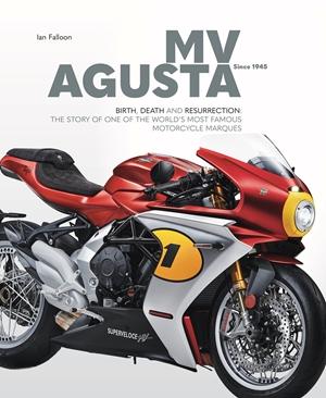 The MV Agusta Story