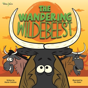The Wandering Wildebeest
