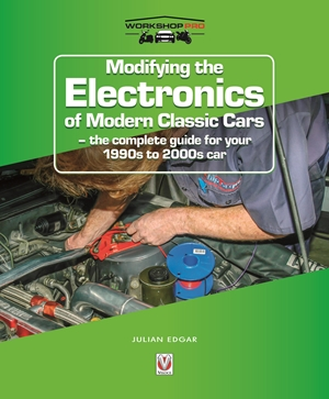 Modifying the Electronics of Modern ClassicCars