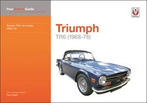 Triumph TR6 (1968-76)