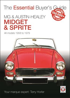 MG & Austin-Healey Midget & Sprite