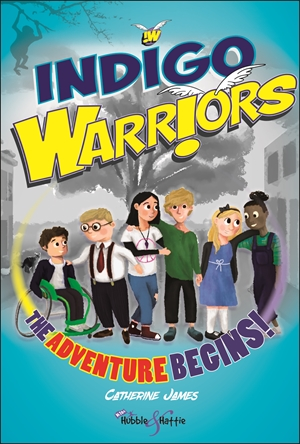 Indigo Warriors The Adventure Begins!
