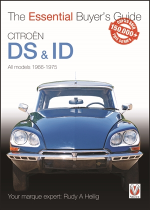 Citroen DS & ID