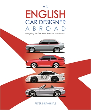An English Car Designer Abroad