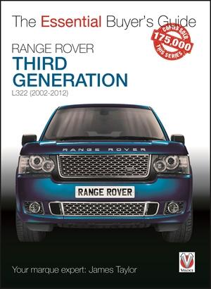 Range Rover Third Generation L322 (2002-2012)