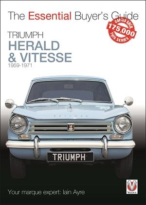Triumph Herald & Vitesse